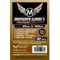 Sleeves Mayday  Magnum Premium Large 65 x 100 mm - 80 p