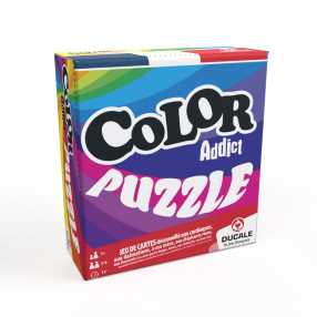Color Addict Puzzle