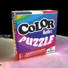 Color Addict Puzzle