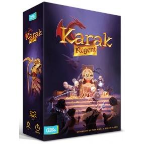 Karak : Regent
