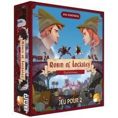 Robin of Locksley : Duel de Voleurs
