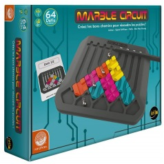 Marble Circuit