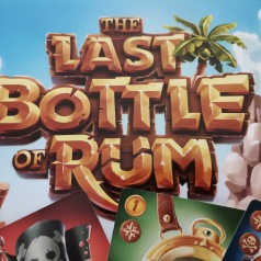 // A REMPLACER - Service 01The last Bottle of Rum