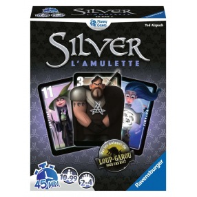 Silver : L' Amulette