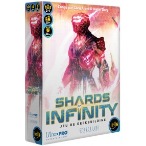 Shards Of Infinity