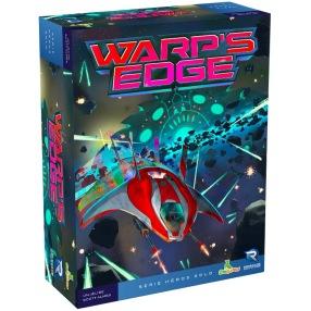 Warp's Edge ( un coin endommagé )