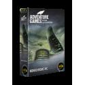 Adventures Games : Monochrome