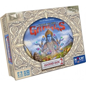Rajas of The Ganges : Goodie Box 2