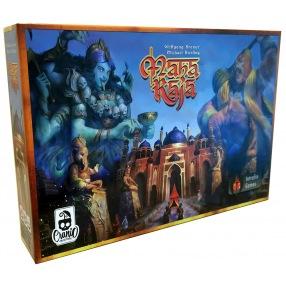 Maharaja ( version Kickstarter )