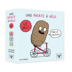 Une Patate A Vélo