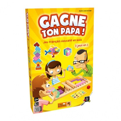 Gagne Ton Papa