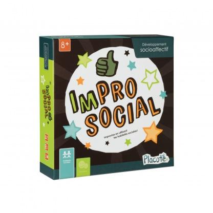 ImProsocial