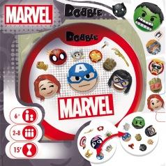 Dobble  Marvel Emojis