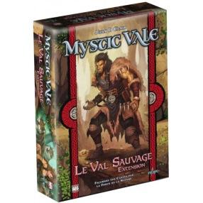 Mystic Vale : Le val Sauvage