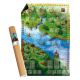 Pillards de La Mer Du Nord : Playmat