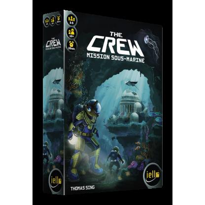 The Crex : Mission Sous-Marine