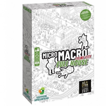 Miro Macro 2 : Full House