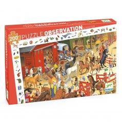 Puzzle Observation : Carnaval De Rio - 200p