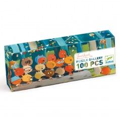 Puzzle Gallery : Cinématograph - 100p